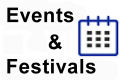 Auburn City Former Events and Festivals Directory